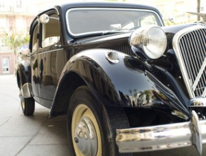 Auto Bmw d'epoca vendita